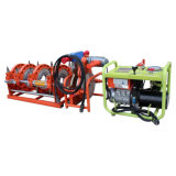 Conduttura Welding Machine per PE Pipe