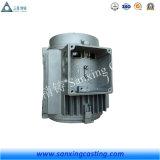 L'alta precisione il blocco per grafici lavorante del motore di CNC della pressofusione