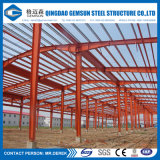 Vorfabriziertes verwendetes Stahlkonstruktion-Lager
