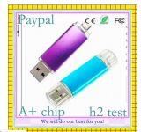 Multifuncional para Smartphone USB OTG (GC-21)