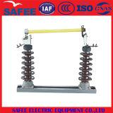 中国の高品質の屋外のサブステーションの中型の電圧断路器スイッチ-スイッチを切る中国の切ること