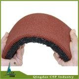 運動場のための良質の高密度ゴム製タイル