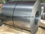 Il Gi dei prodotti siderurgici PPGI PPGL del materiale da costruzione ha galvanizzato la bobina d'acciaio di alta qualità per lo strato del tetto