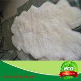 Coperte Shaggy domestiche moderne della pelle di pecora/coperta genuina classica della pelliccia della pelle di pecora/coperta Shaggy pelle di pecora all'ingrosso della Cina