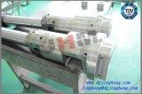 Doppeltes farbiges Spritzen-Maschinen-Faß