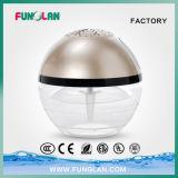 Teledirigido usado en el purificador patentado del aire del agua que se lava