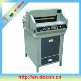 Papel eléctrica máquina de corte ( DC- 4606HD )