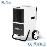 24L pulizia Refrigerant elettrica del deumidificatore del Portable esportatrice compressore R410