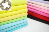 高品質のシーツの綿かポリエステルファブリック