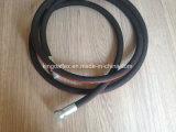 油圧ホースアセンブリ(SAE 100 R2AT)