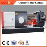 Precio de torneado horizontal de la máquina del torno de la alta exactitud Ck6180