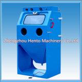 Machine automatique de sablage de plaque d'acier / machine de grenaillage