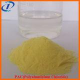 Alto cloruro PAC del polialuminio del floculante de la basicidad
