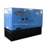 20kw alla fase di generazione diesel insonorizzata dell'insieme 400V 3 di 120kw Cummins