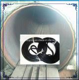 De RubberZegelring van de Autoclaaf van het Gebruik van de Machine van de autoclaaf