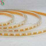Luz de tira de la cuerda de SMD 5050