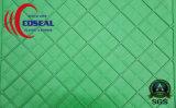 Циновка травы резиновый для засеванной травой палубы спортивной площадки мест напольной