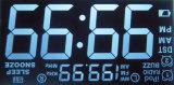 Бытовое устройство индикации Va LCD