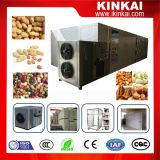 Secador de bomba de calor de fonte de ar / Desidratador de noz / amendoim / Máquina de secar de nozes