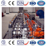 Fornitore saldato della Cina della macchina del tubo del acciaio al carbonio con migliore servizio
