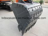 Gleisketten-Exkavator Baoding-Bd150-8 15ton für Verkauf