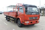 No. 1 el carro más barato/lo más bajo posible de Dongfeng /Dfm/DFAC/Dfcv Duolika 4X2 6-7 de la tonelada de la luz del camión del cargo