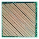 Sensu дешево и плитки Decking высокого качества WPC DIY