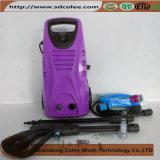 携帯用世帯の電気冷水高圧車か手段の洗浄