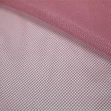 tela neta de mosquito del poliester 100d, anchura cuadrada de Net/37-38GSM/160cm