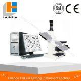 microscópio 4xc \ 4xc-TV metalúrgico para o fornecedor material da máquina da identificação