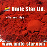 Tintura solvente/amarelo solvente solvente 33: Azo-e Apthraquinone-Tinge-se com boa miscibilidade aos vários materiais plásticos