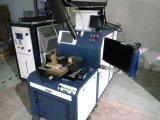 200W Four-Dimensional Automatische Machine van het Lassen van de Laser