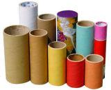 Pegamento blanco no tóxico para el tubo de papel