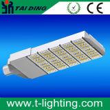 50 - 60Hz 탄미익 알루미늄 고성능 LED 가로등 50W 100W 150W 200W 250W 300W