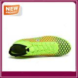 De Voetbalschoenen van de Laarzen van de Voetbal van de Sport van de nieuwe Mensen van de Manier