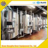 pequeño equipo de la fábrica de la cerveza 10bbl