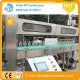 8000bph Jst Machinery Complete Concentrate Juice Bottling Line