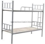 Дешевая складывая кровать нары металла