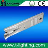 Lámpara de calle al aire libre solar integrada del alumbrado público de la serie del precio de fábrica Ml-Tyn-4