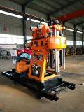 Máquina montada acoplado de la plataforma de perforación del agua con descuento grande
