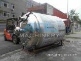 Het sanitaire Gas die van het Roestvrij staal Mengt Tank (ace-jbg-f2) verwarmen