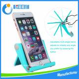 Supporto pigro del telefono mobile di vendita di modo delle cellule degli accessori caldi del telefono