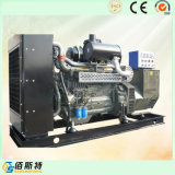 conjunto de generador eléctrico diesel del generador de potencia 300kw