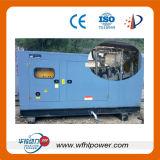 30-600kw CHPの発電機