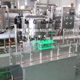 Máquina de enlatado carbónica de pequeña capacidad de la bebida