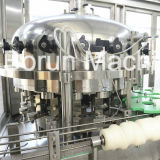 De kleine Capaciteit Sprankelende Inblikkende Machine van de Drank