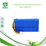batterie rechargeable de 5000mAh 5565113 3.7V Lipo pour le côté de pouvoir