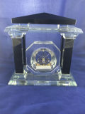 Orologio della Tabella del quarzo di alta qualità per il regalo M-5103