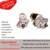 dispositivo d'avviamento di 24V 4.5kw Cw misura per i motori 4280000890 di Isuzu 6he1 6hh1
