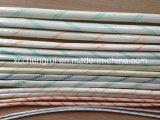 Prijs 2715 de Glasvezel Sleeving van de fabriek van pvc